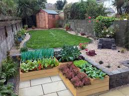 Corner Garden Design Delectable Raised Vegetable Beds Timber Garden Planters Home Delivered