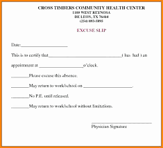 Doctors Note Signature Urgent Care Doctors Note Template New Free Doctor Notes Dr Excuse