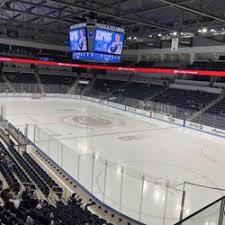 Pegula Arena Seating Chart Pegula Ice Arena 2019 All You Need To Know Before You Go