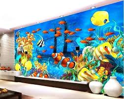 tropical wall murals wall murals est room wallpaper custom mural non woven wall sticker modern 3
