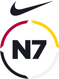 nike n7. n7 is inspired by native american wisdom of the seven generations: in every deliberation, we must consider impact our decisions on seventh nike l