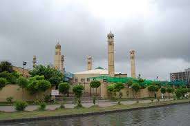 file mosque in dha karachi jpg  file mosque in dha karachi jpg