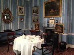Geffrye Museum: 18th Century drawing room