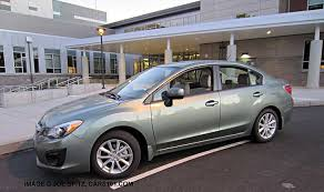 subaru impreza 2014 sedan. Simple Sedan 2014 Subaru Impreza Sedan Jasmine Green Color Shown Inside Subaru Impreza Sedan U