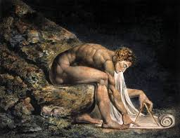 best ideas about isaac newton newton quotes william blake painting of isaac newton 1795 the tree which moves some to