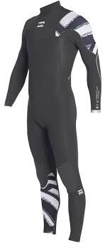 Billabong Boys Size Chart Billabong 3 2mm Furnace Carbon Comp Wetsuit