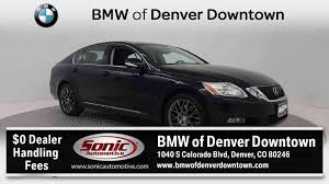 New and Used Lexus GS 350s for sale in Colorado (CO) | GetAuto.com