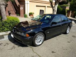 2003 BMW 5-Series 530i Sport Package (E39) only 28k miles, mint ...