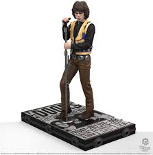 Rock The Doors Iconz Statue 1/9 Jim Morrison 21 cm: Amazon.de: Spielzeug