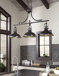 bewitching farmhouse kitchen pendant lights on joseph 3 light kitchen island pendant reviews