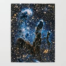 print space wall art decor poster