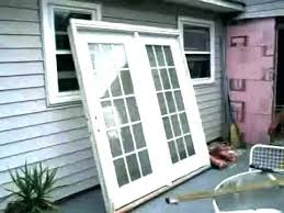 replace sliding glass door with french doors cost to replace sliding door with french doors cost replace sliding glass