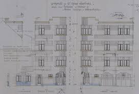 Roye Design Schaerbeek Rue Fontaine Damour 28 28a 30 Van Roye O