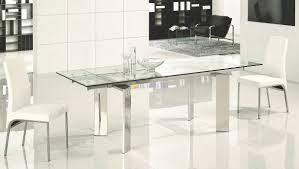 white glass dining table white glass dining tables uk vidrian
