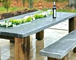 concrete patio table round concrete patio table and ches ch design round concrete patio table with concrete patio table round
