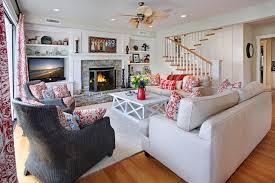 beach style living room by darci goodman design bedroom ambient lighting