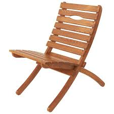 wooden chair. Montauk Chair Wooden I