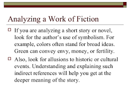 writing the analytical essay 6