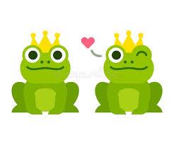 <b>Cute Frog Prince</b>
