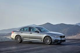 BMW Convertible bmw 5er g30 : 2017 BMW 5 Series Leaked Brochure Reveals Prices Start at £36,025 ...