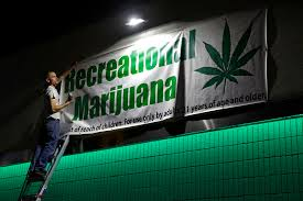officials in las vegas are warning the recreational