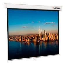 Купить <b>Экран LUMIEN Master</b> Picture LMP-100109, 203х153 см, 4 ...