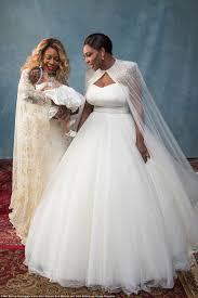 Serena Williams and Alexis Ohanian Are Married   Page 17 ...