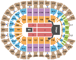 Rocket Mortgage Fieldhouse Interactive Seating Chart Celine Dion Tickets Fri Oct 18 2019 7 30 Pm At Rocket