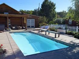 Small rectangular pool designs Modern Empress Rectangle Viking Pool Rectangle Viking Pool