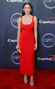 ESPYS 2021 Red Carpet Fashion ...