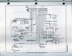 allis 7060 wiring diagram schematic allischalmers forum Simplicity 4040 Tractor Wiring Diagram here is 2 of the different alternators and 2 of the key switch wiring