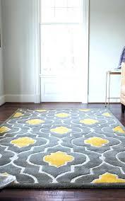 yellow kitchen rugs orange rug runner target pale set
