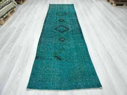 marvelous safavieh vintage turquoise viscose rug best of turquoise runner rug vintage turquoise blue runner rug