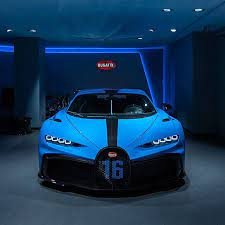 I remember being stunned by its beauty when i first saw one at the los angeles auto show. Official Bugatti Automotive Website