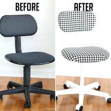 reupholster office chair ways to creatively thrift finds on a dime ways to creatively thrift reupholster office chair