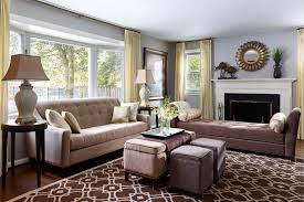 Tufted Living Room Chair Living Room Luxury Sitting Rooms Design For Private Living Space