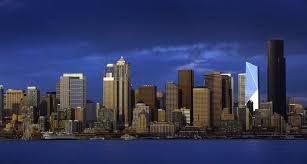 Seattle Cityscape Seattle Cityscape Magdalene Project Org