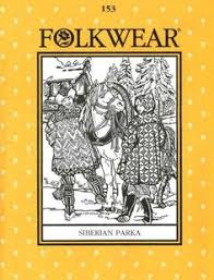 Folkwear Patterns Cool Vintage Folkwear Pattern Number 48 Folkwear Patterns Pinterest