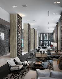 Hotel Lobby Decor Home Design