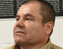 Prisão onde El Chapo pode passar o resto da vida é considerada a mais  segura dos EUA; FOTOS | Mundo