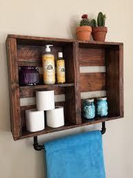 Rustic Bathroom Storage Rustic Bathroom Accessories Diy Bathroom Decor Ideas Antique