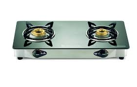 Gas Cooktop Glass Bajaj Cgx 2 Eco Stainless Steel Cooktop Amazonin Home Kitchen