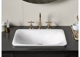 Bathroom sink Stainless Steel Use And Function Kohler Bathroom Sink Buying Guide Kohler