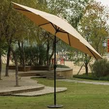 domi living patio umbrella 9 table