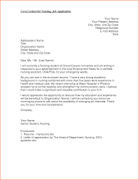 Resume Cover Letter University Cover Letter For Graduate School
