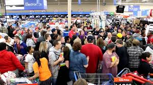 inside walmart black friday. Perfect Inside Black Friday 2012 On Thanksgiving Fight Flip Out And Passout Walmart  Moline IL  YouTube Intended Inside K