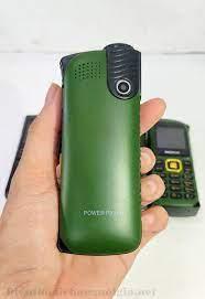 Điện thoại pin khủng 2 sim Nokia BM999 - Giá rẻ bảo hành uy tín
