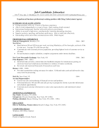 6 How To List Associate S Degree On Resume Resume Type