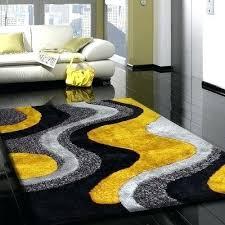 black and yellow rug hand woven gray yellow area rug black and yellow ruger black and yellow