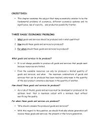 the economics system the economics systemprepared by mary kathleen bagasbasairah mae bedisjohn michael castilloel john caponpon 2
